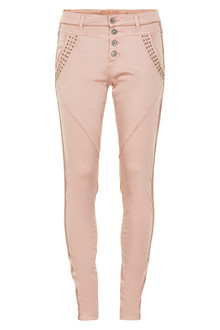 CREAM BAIILY CARGE PANTS 10602747 R