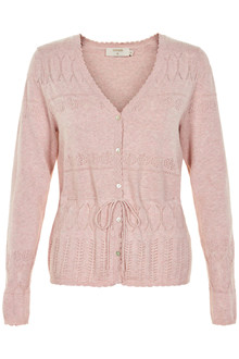 CREAM ADELE CARDIGAN 10603265 S
