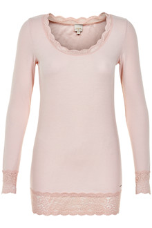 CREAM VANESSA T-SHIRT 10602819 S