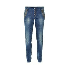 CREAM ESTA JEANS BAILEY 10600719