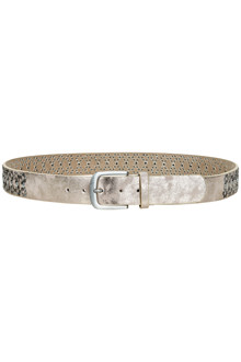 CREAM FALKA BELT 10400894 C