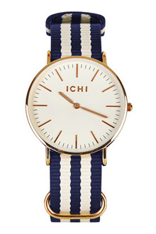 ICHI A TAPE WATCH 20102890 N