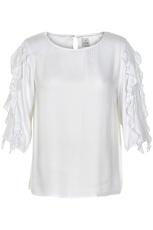 CULTURE CASEY BLOUSE 50103994