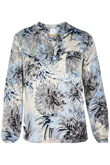 CULTURE DITTEMARIE BLUSE 50103304 G