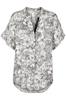 CULTURE TERESE BLUSE S/S 50103952 S