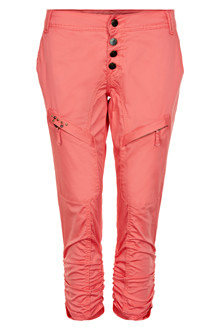 CULTURE MILLE CAPRI MALOU FIT PANTS 50105587