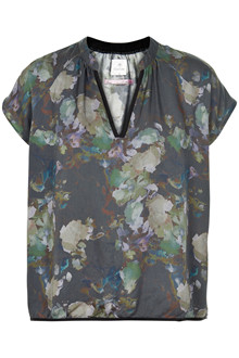 CULTURE IMME TOP S/S 50104154