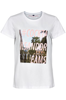 Denim Hunter DHRIO PHOTO TEE 10702613