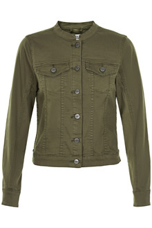 Denim Hunter GIOVANNI ARMY JACKET 10701612