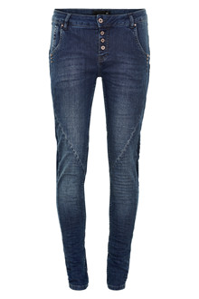 DRANELLA VOFFEE 1 FASHION FIT JEANS 20401237