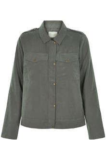 EDUCE TAYLOR SHIRT JACKET 50301300