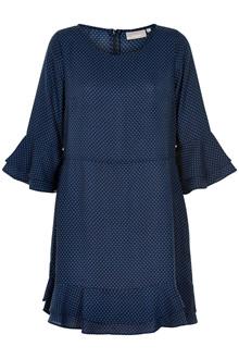 Fransa NACOMMA 3 DRESS 20603711