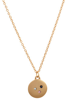 Fransa Q-NYNECKLACE NECKLACE  20603873 1