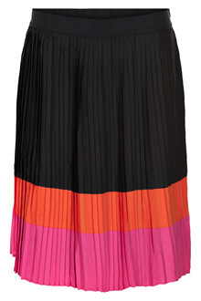 Fransa BACONTRAST 1 SKIRT 20605787
