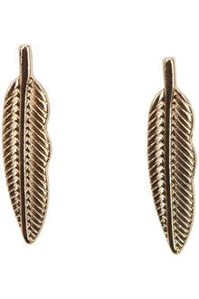 Fransa Q-NYEARSTUDS EARRINGS  3