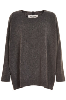 HENRIETTE STEFFENSEN Copenhagen 1135 SWEATER EARTH