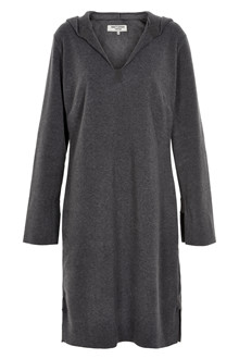 HENRIETTE STEFFENSEN Copenhagen 3212 DRESS ANTHRACITE