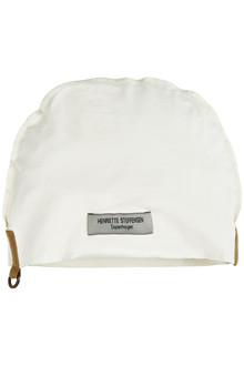 HENRIETTE STEFFENSEN Copenhagen 9001 HAT OFF WHITE