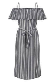 ICHI MARRAKECH DRESS 20106076 TE