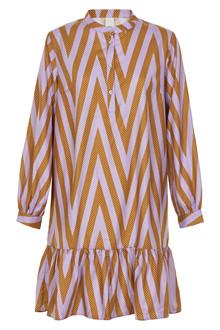 ICHI IXMARGIT DRESS 20109074