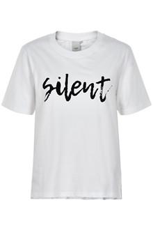 ICHI SILENT T-SHIRT 20105738 W