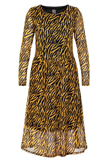ICHI X MACAN DRESS 20107988
