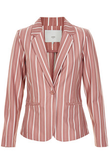 ICHI KATE STRIPE BLAZER 20105550 O