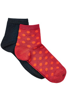 ICHI AX CARIS SOCKS B