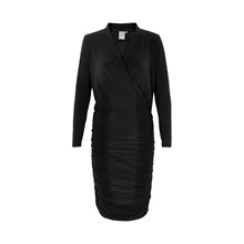 ICHI X LIMA DR5 DRESS 20104200