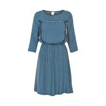 ICHI X ACIA DRESS 20104107 N