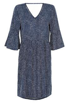 ICHI X ELLA DRESS 20105430