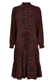ICHI IXJENNY DRESS 20109845 14450