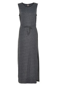 ICHI MOTO SLIT DRESS 20106386 B