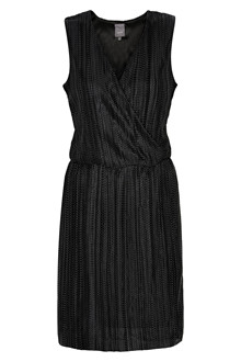 ICHI X SHERRY DRESS 20105593