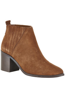 ICHI A SUCRE FW BOOT 20103624
