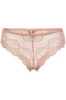 ICHI A LACE HIPSTER 20103702 M