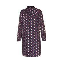 ICHI GEOMETRIX DRESS 20102876