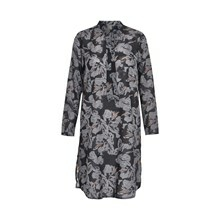 ICHI ATARI SH2 SHIRT DRESS 20102319