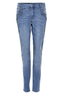 IN FRONT JESSY SLIM FIT JEANS 12528