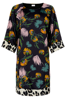 IN FRONT PANDORA DRESS 13195