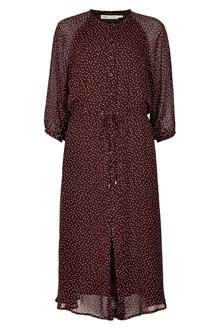 InWear SAGA LONG DRESS 30104413 BI