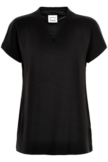 KAREN BY SIMONSEN DANDY V-NECK TEE 10102011 B