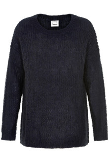 KAREN BY SIMONSEN SCOOT PULLOVER 10101041