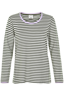 KAREN BY SIMONSEN TAPE T-SHIRT 10101165