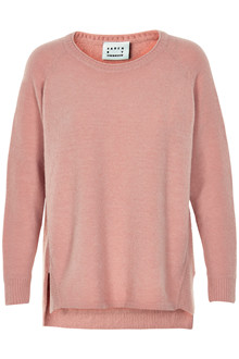 KAREN BY SIMONSEN LACK PULLOVER 10100539 MR
