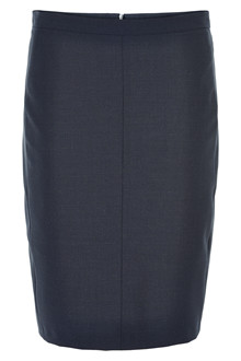 KAREN BY SIMONSEN SYDNEY PENCIL SKIRT 10102007 D