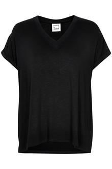 KAREN BY SIMONSEN TEACH V-NECK TEE 10101155