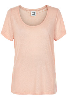 KAREN BY SIMONSEN NEON NO FRONT. TEE 10100764 CR