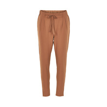 KAFFE LARIS JILLIAN ZIP PANT 1055029