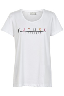 KAFFE FUTURE T-SHIRT 10551109